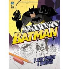 Batman - Curso de Desenho