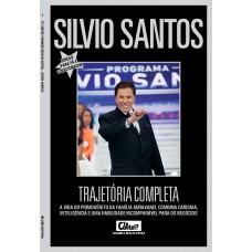Silvio Santos - A Trajetória Completa