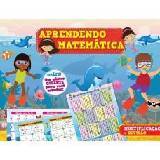 Aprendendo Matemática 01