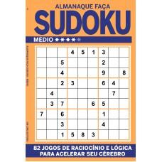 Sudoku: Médio