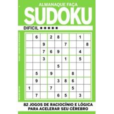 Sudoku - Difícil 04