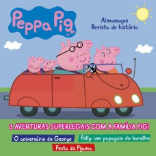 Almanaque De História Peppa Pig 02