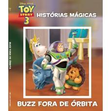 Disney - Toy Story 3: Buzz Fora de Órbita