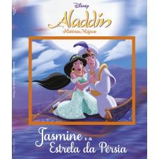 Disney - Aladdin: Jasmine e a Estrela da Pérsia
