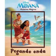 Disney - Moana: Pegando Onda