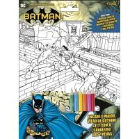 Batman - Diversão com Quebra-Cabeça
