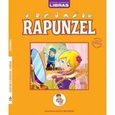 Contos Infantis Em Libras 04 Rapunzel