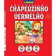 Contos Infantis Em Libras 02 Chapeuzinho Vermelho