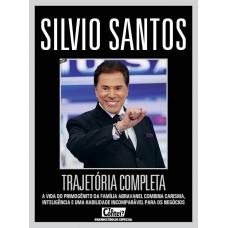 Silvio Santos - A Trajetória Completa (edição de luxo)