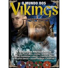 O Mundo dos Vikings: Os Verdadeiros Piratas Nórdicos
