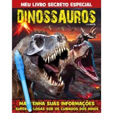 Dinossauros - Meu Livro Secreto