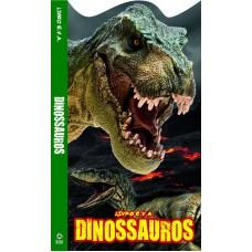 Dinossauros - Livro EVA