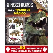 Dinossauros - Transfer Mágico