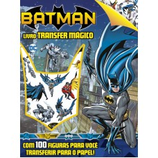Batman - Transfer Mágico