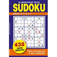 Sudoku - Médio
