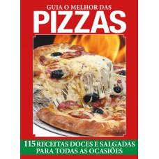 O Melhor das Pizzas