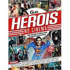Heróis no Cinema