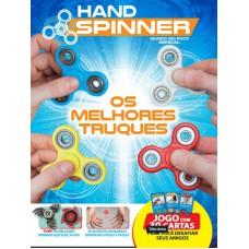 Hand Spinner: Os Melhores Truques