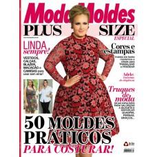Moda Moldes - Plus Size 02