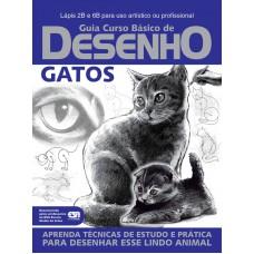 Gatos - Curso Básico de Desenho