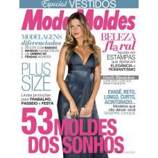 Moda Moldes - Especial Vestidos 23