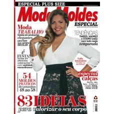 Moda Moldes - Plus Size 21