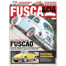Fusca & Cia Edição 139