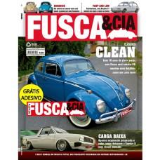 Fusca & Cia Edição 151
