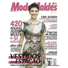 REVISTA MODA MOLDES 54