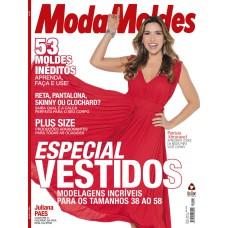 Moda Moldes 101
