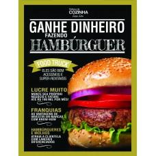 Ganhe Dinheiro Fazendo Hambúrguer