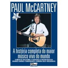 Paul McCartney: A História Completa