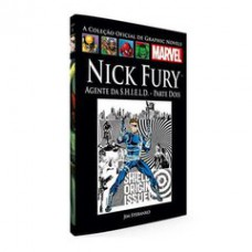 Graphic Novels Marvel 74 - Nick Fury: Agente da S.H.I.E.L.D. - Parte 2