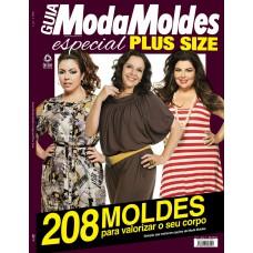 Guia Moda Moldes Especial 01 - Plus Size