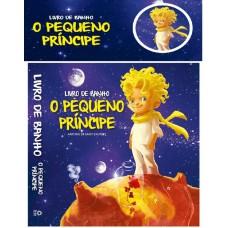O Pequeno Príncipe Livro De Banho