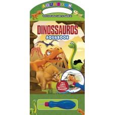 Dinossauros Aquabook