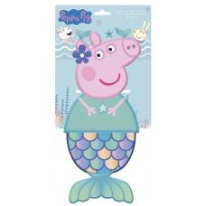 Peppa Pig - Sereia Livro De Banho