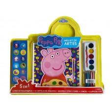 Peppa Pig: Meu Kit de Artes