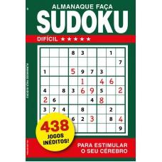 Sudoku - Difícil 07