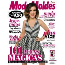 Revista Moda Moldes 83