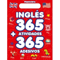 Ingles Prancheta 365 Atividades + 365 Ades 01