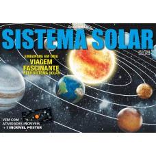 Enciclopédia do Sistema Solar - Prancheta
