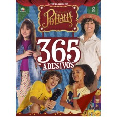 Poliana - 365 Adesivos