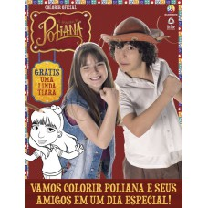 Poliana - Colorir Oficial 01