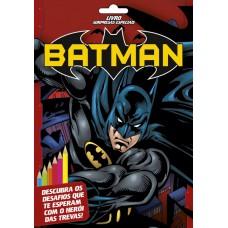 Batman Surpresas Especiais