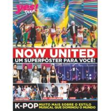 Yes! Teen Megapôster K-Pop - Now United