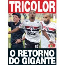 Show de Bola Magazine Pôster Extra São Paulo