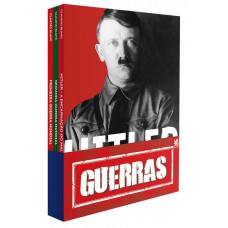 Coleção Grandes Guerras - 3 Livros