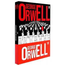 Coleção George Orwell - 2 Livros