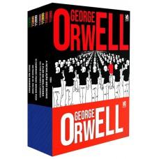 Coleção George Orwell - 7 Livros